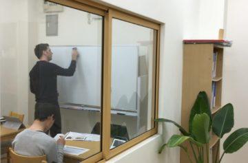 ワクワク・ドキドキの英語授業